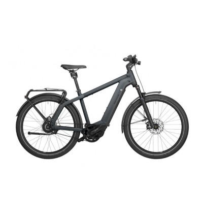 RIESE & MULLER CHARGER 3 GT VARIO