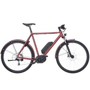 Vélos électriques rapides